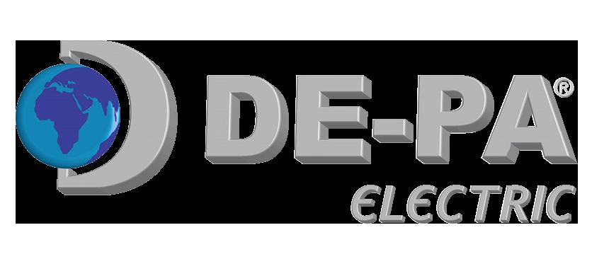 De-pa Logo