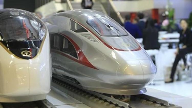 Trenler, kentleri aydınlatacak